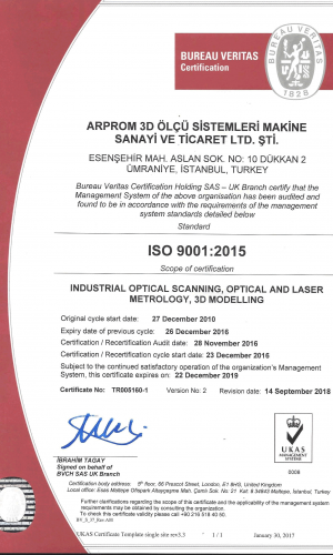 ISO 2015 EN