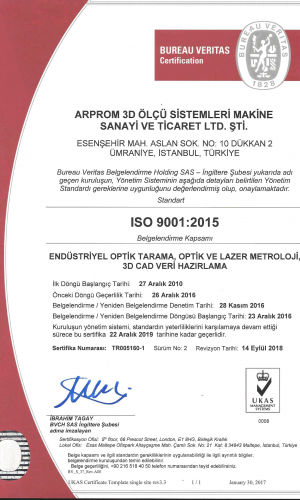 ISO 2015 TR